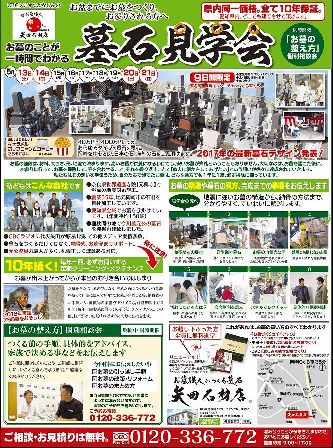 新聞一面2017.05.13