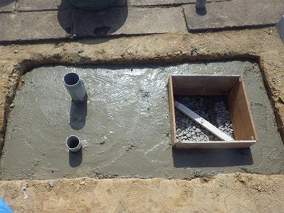 岡崎市×2、刈谷市で墓石工事