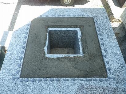西尾市、大口町、岡崎市、阿久比町で墓石工事