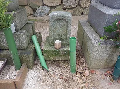 湖西市、安城市、幸田町で完成したお墓への開眼・納骨式