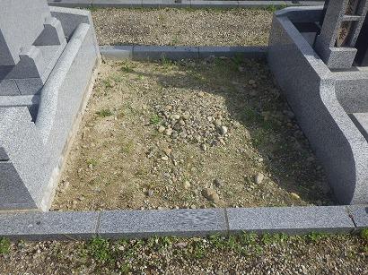 みよし市、碧南市でお墓工事。