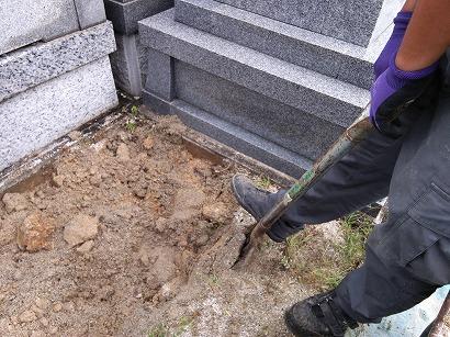 碧南市、安城市でお墓づくり