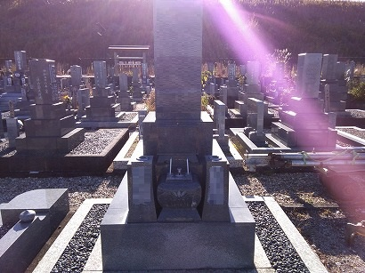 瀬戸市、名古屋市でお墓づくり