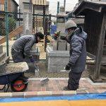 東海市、名古屋市平和公園でお墓づくり