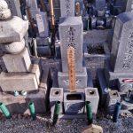 名古屋市、半田市でお墓づくり