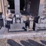 豊田市でお墓づくり