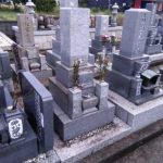 稲沢市、豊橋市でお墓づくり