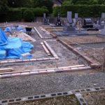 豊橋市ではなえみ墓園づくり