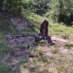 瀬戸市でお墓工事