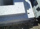 墓石設置工事7