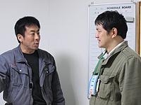 TBSテレビ「朝ズバッ!」